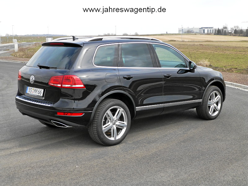 touareg 180 kw vollausstattung tiguan benzin jahreswagen von werksangeh rigen led. Black Bedroom Furniture Sets. Home Design Ideas