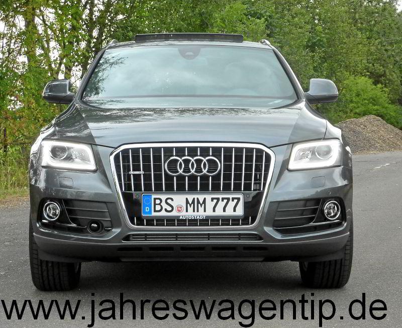 Q5 jahreswagen http://www.jahreswagentip.de