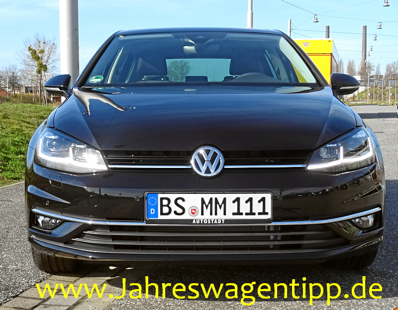 golf 7 highline dsg tsi facelift neues modell tiguan. Black Bedroom Furniture Sets. Home Design Ideas