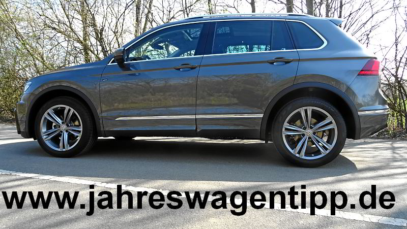 home tiguan join r line opf 150 ps benzin jahreswagen. Black Bedroom Furniture Sets. Home Design Ideas