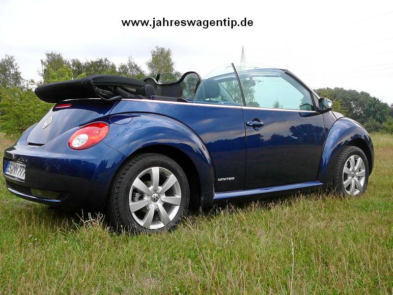 new beetle cabrio united tiguan benzin jahreswagen von. Black Bedroom Furniture Sets. Home Design Ideas